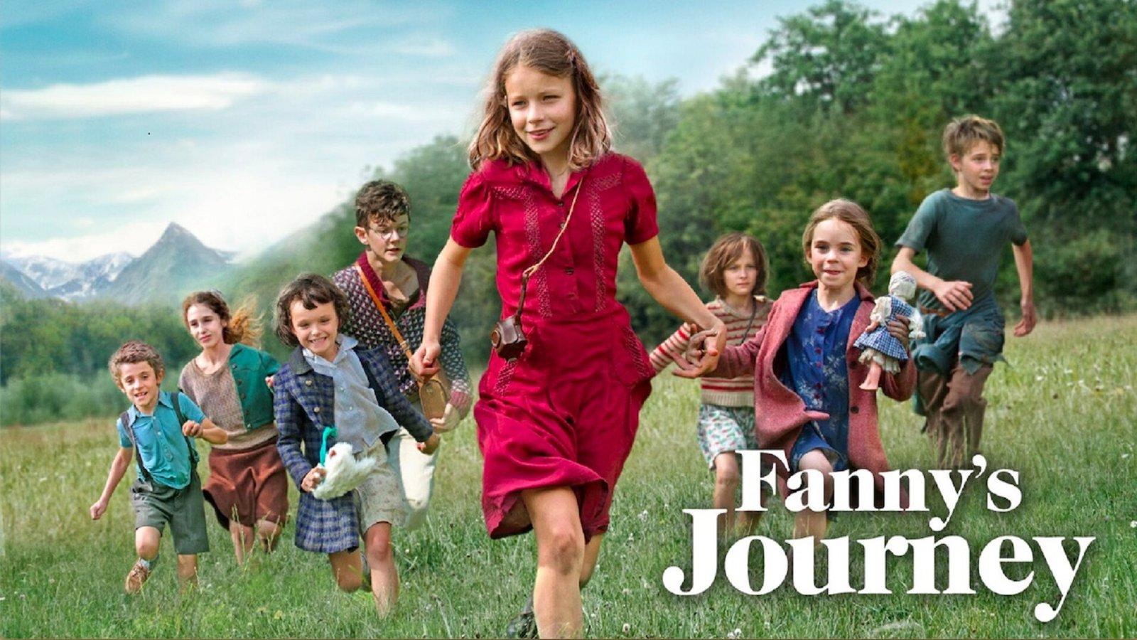 Fanny's Journey - Le voyage de Fanny