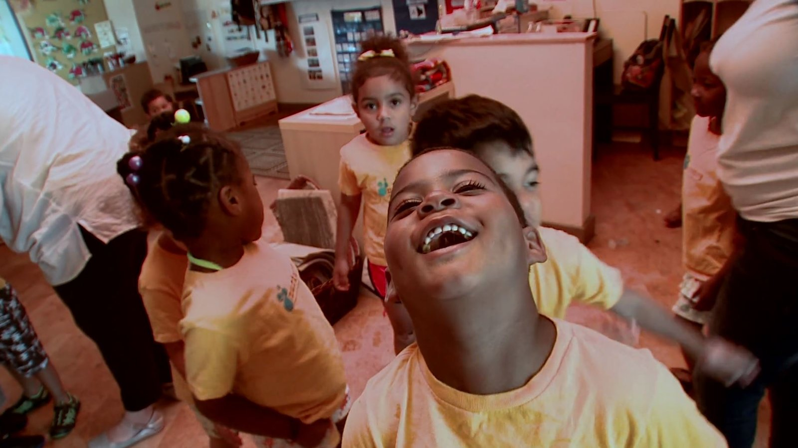 Four Communities Tackle the Child Equity Gap