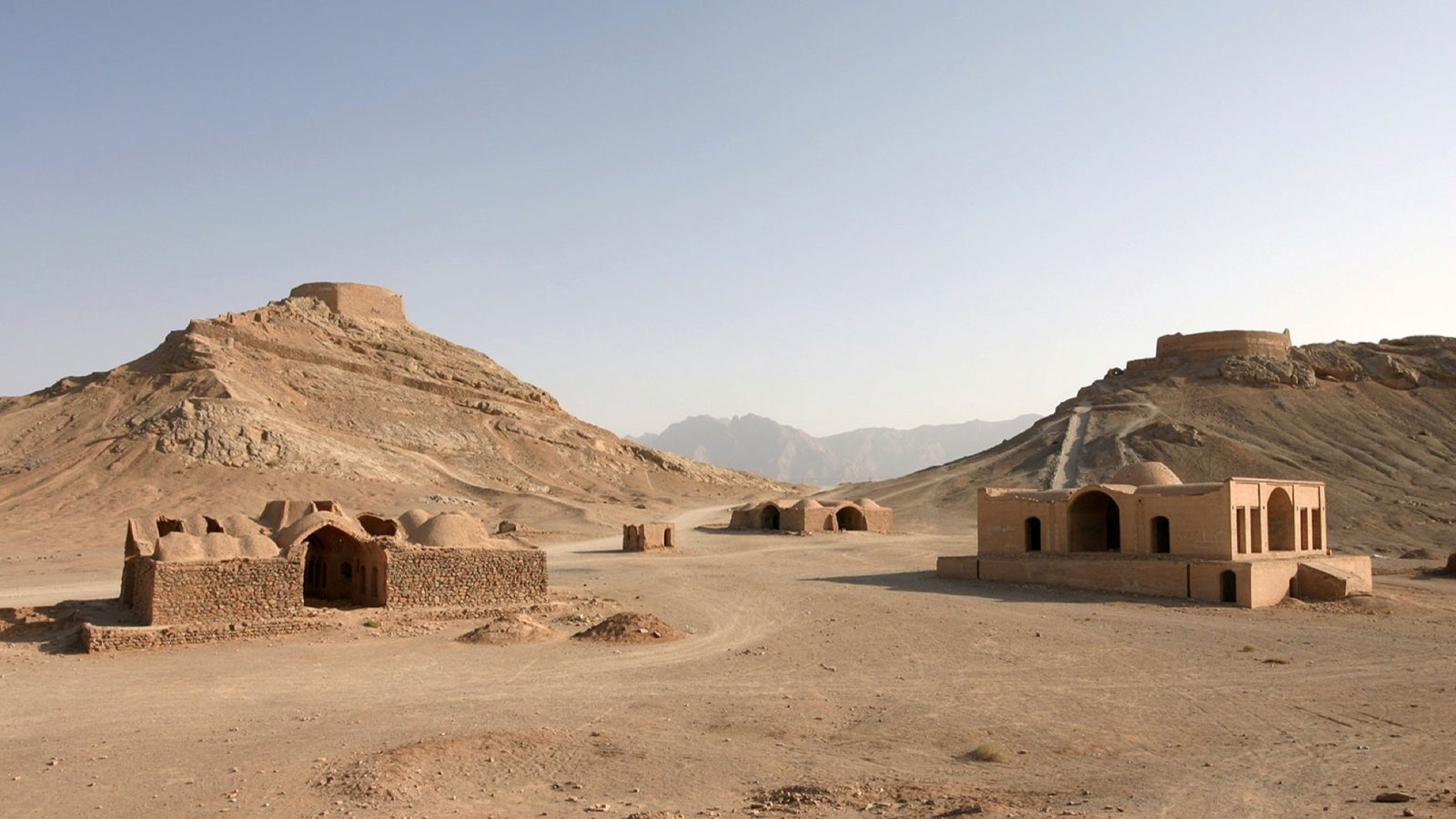 Related Traditions - Zoroastrian Scriptures