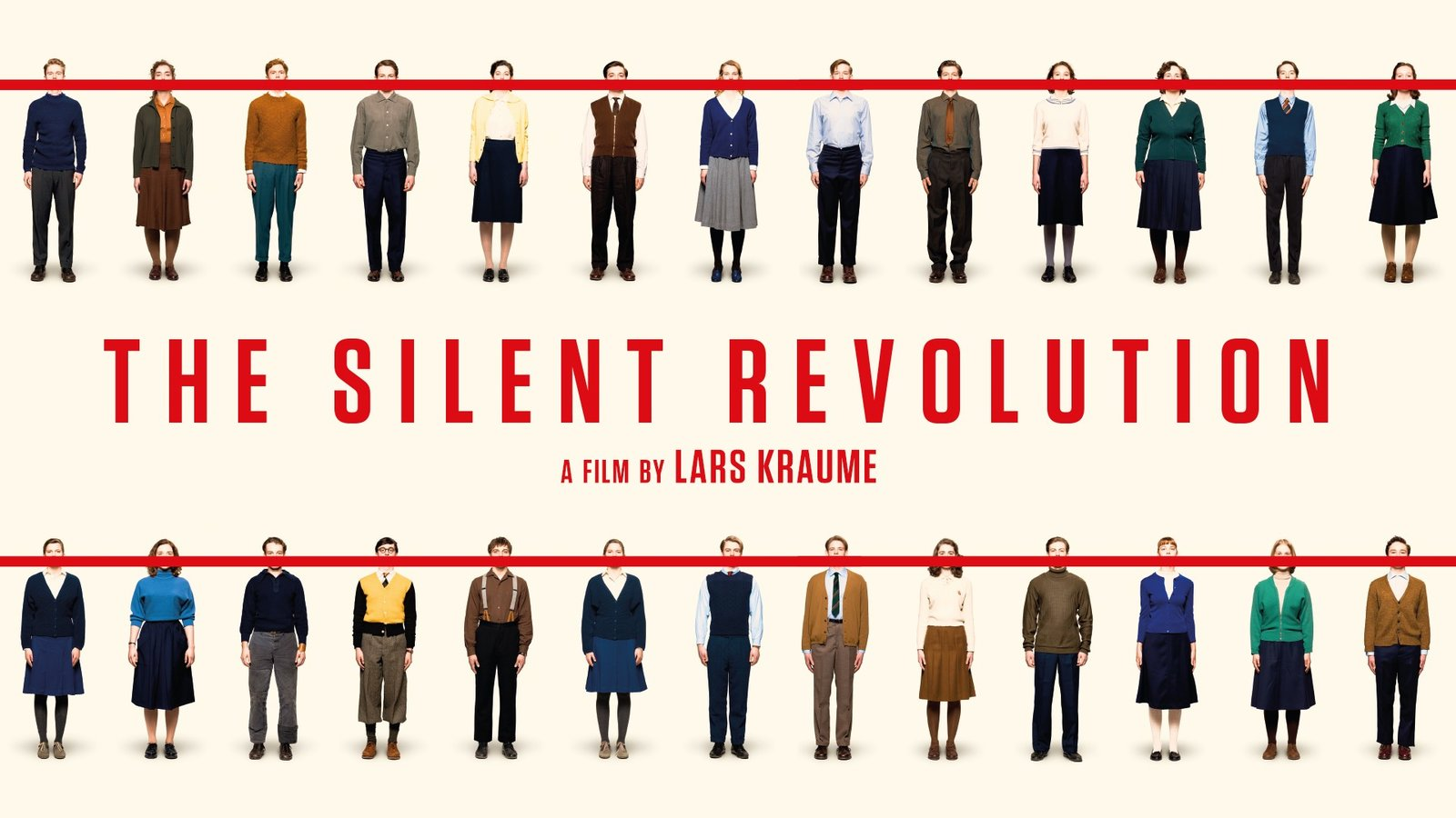 The Silent Revolution - Das schweigende Klassenzimmer