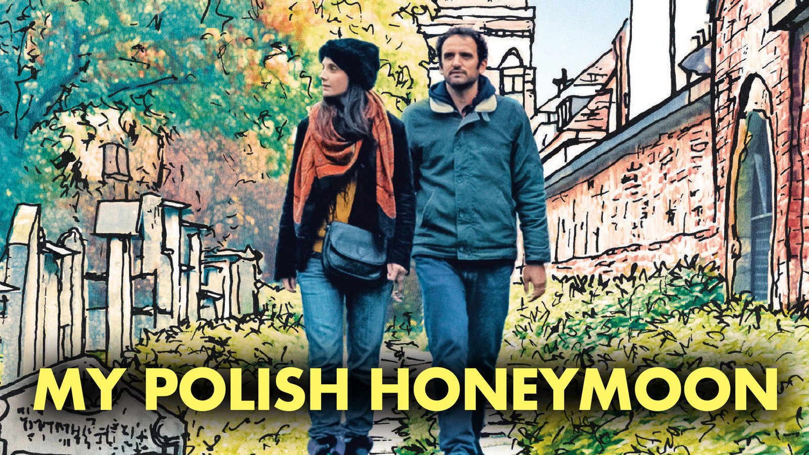 My Polish Honeymoon - Lune de miel