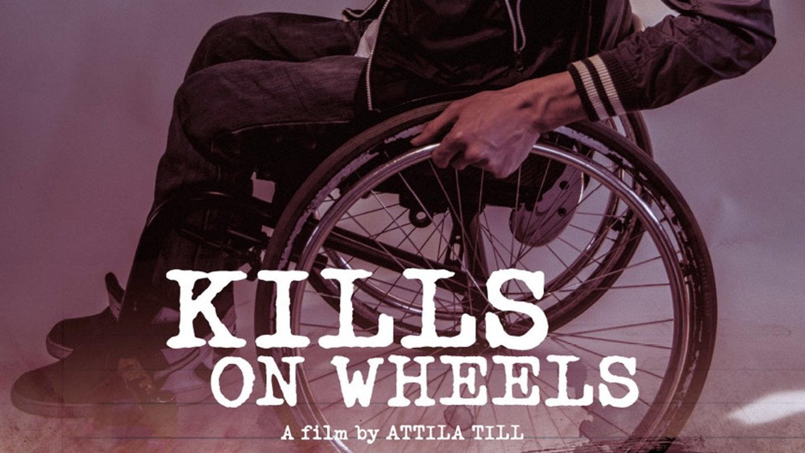Kills on Wheels - Tiszta szívvel