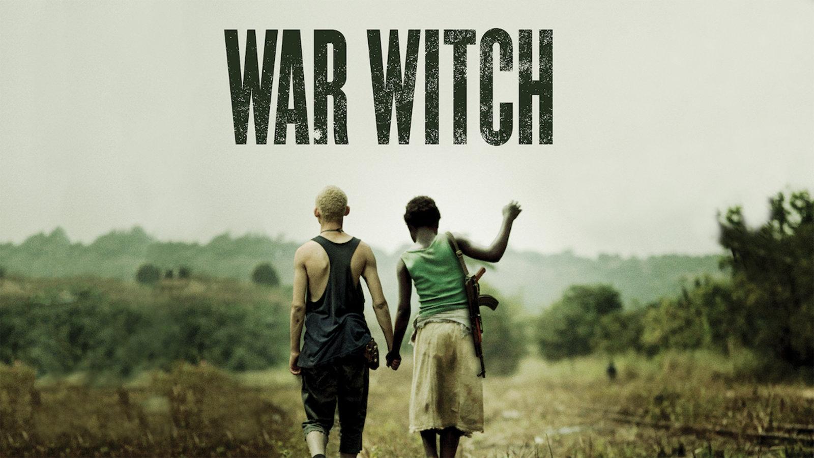 War Witch - Rebelle