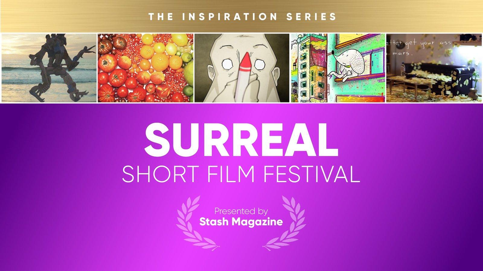 Stash Short Film Festival: Surreal