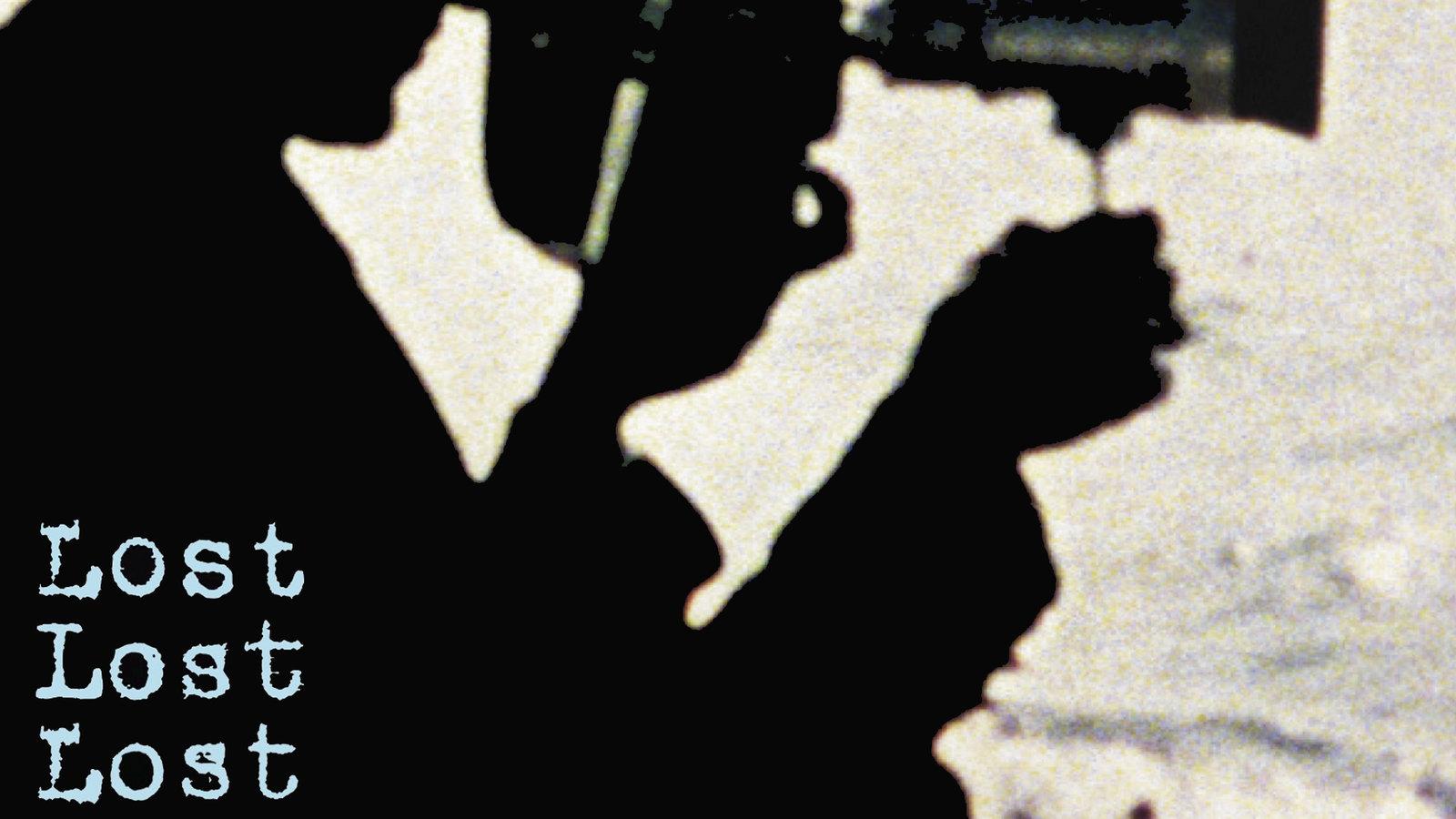Lost Lost Lost - The Early Years of Avant-Garde Filmmaker Jonas Mekas