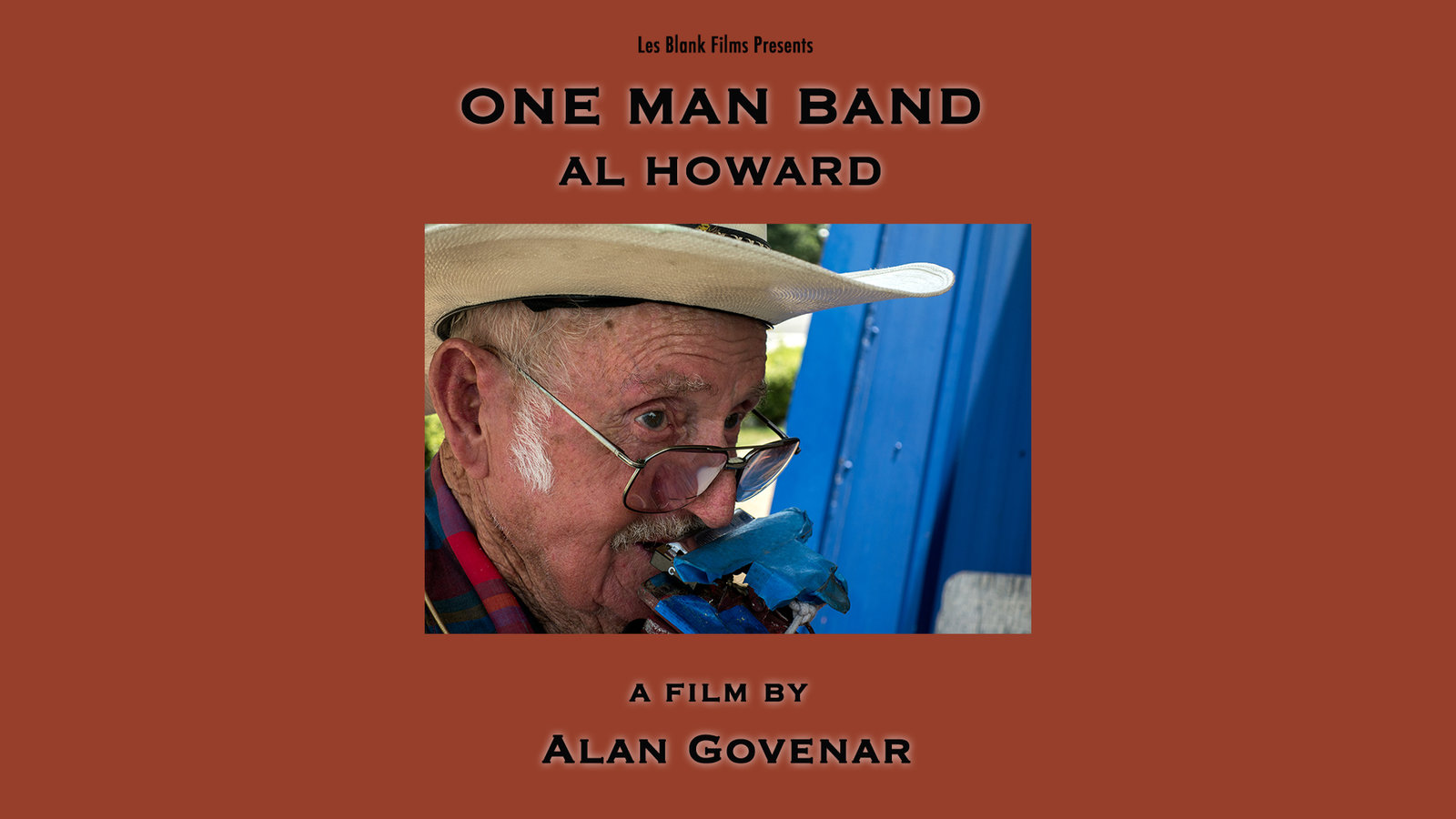 One Man Band - Al Howard