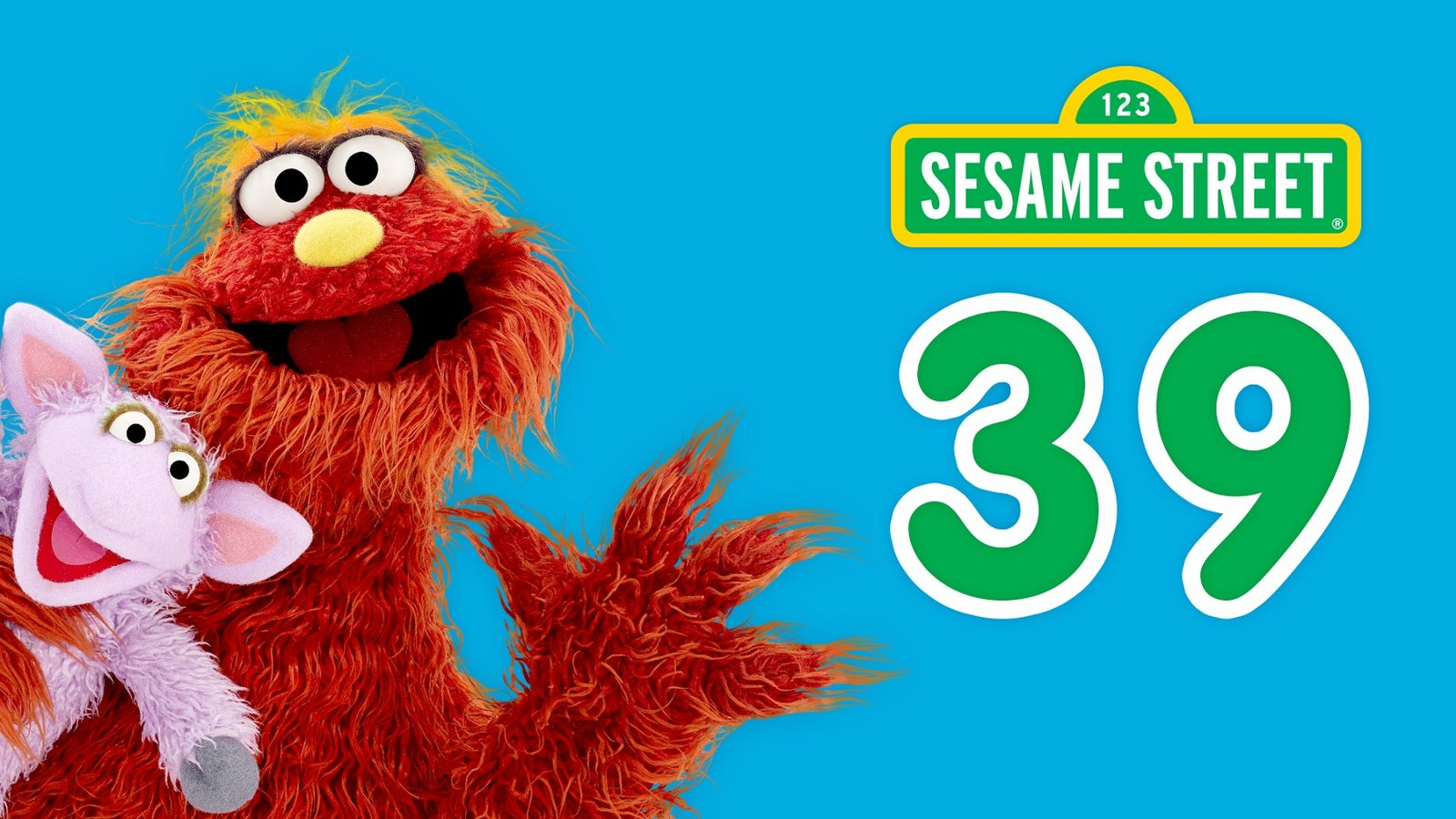 Sesame Street: Season 39