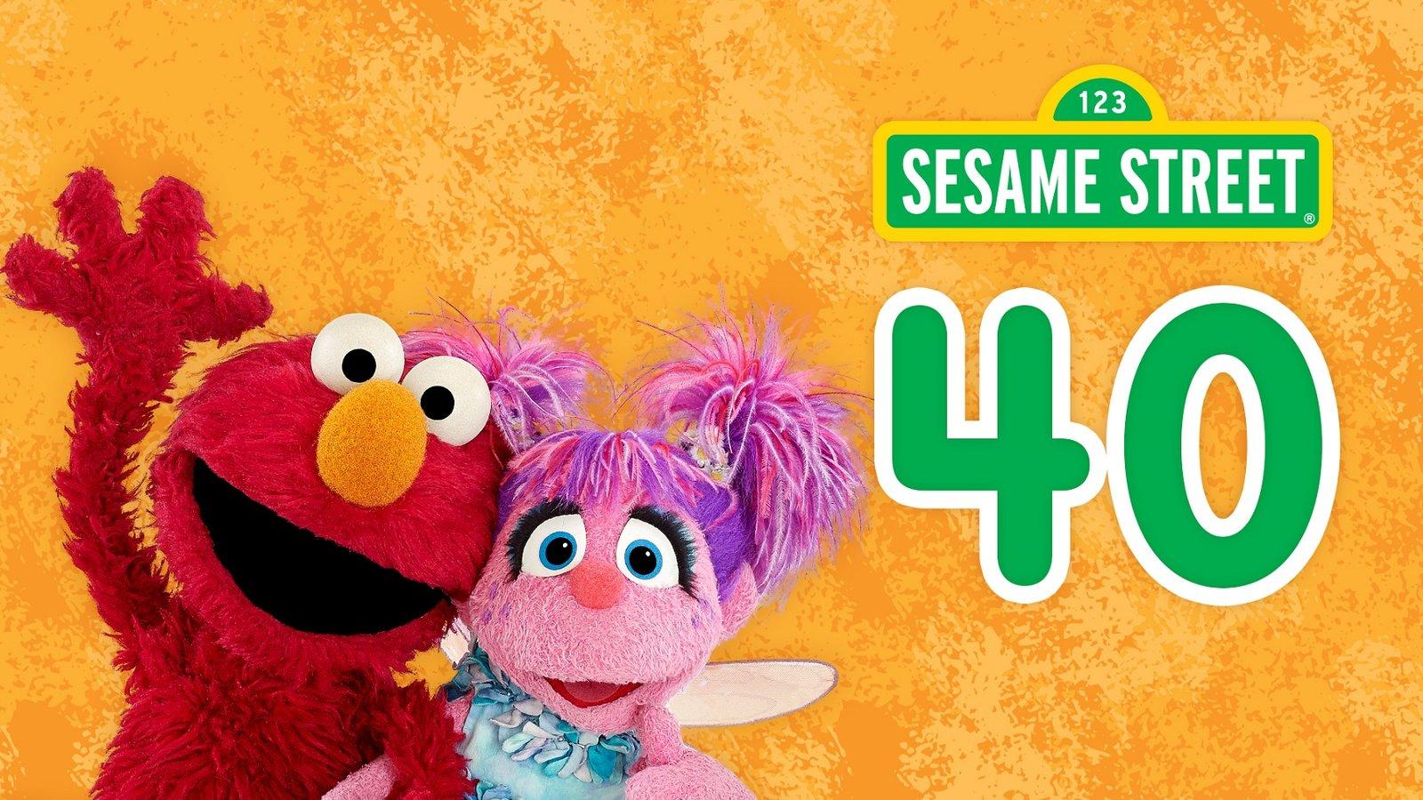 Sesame Street: Season 40