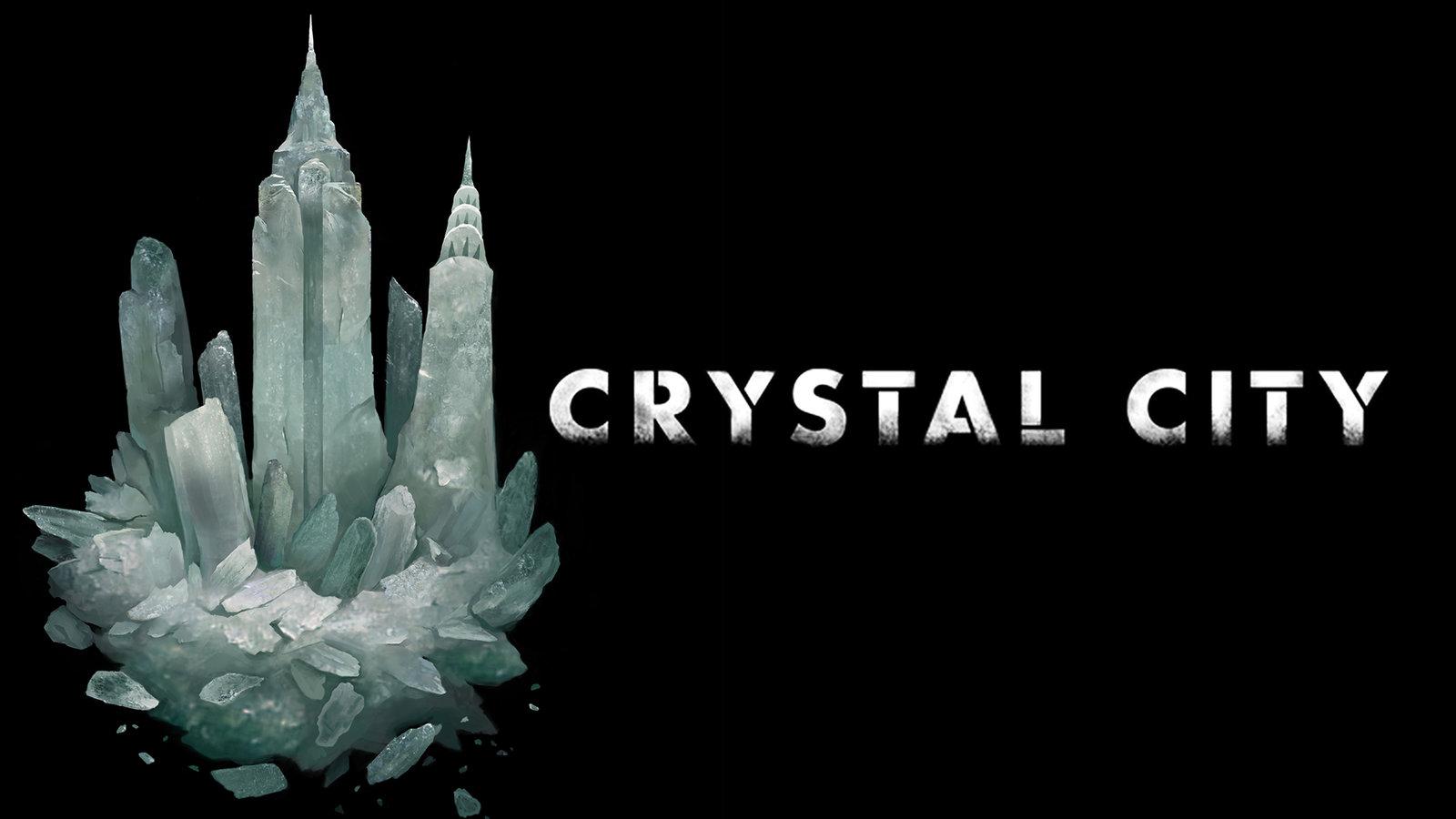 Crystal City - Crystal Meth Addiction in the New York LGBTQ Community