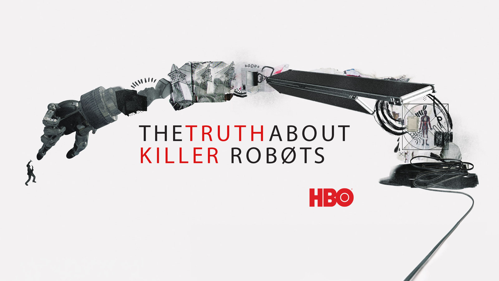 The Truth About Killer Robots