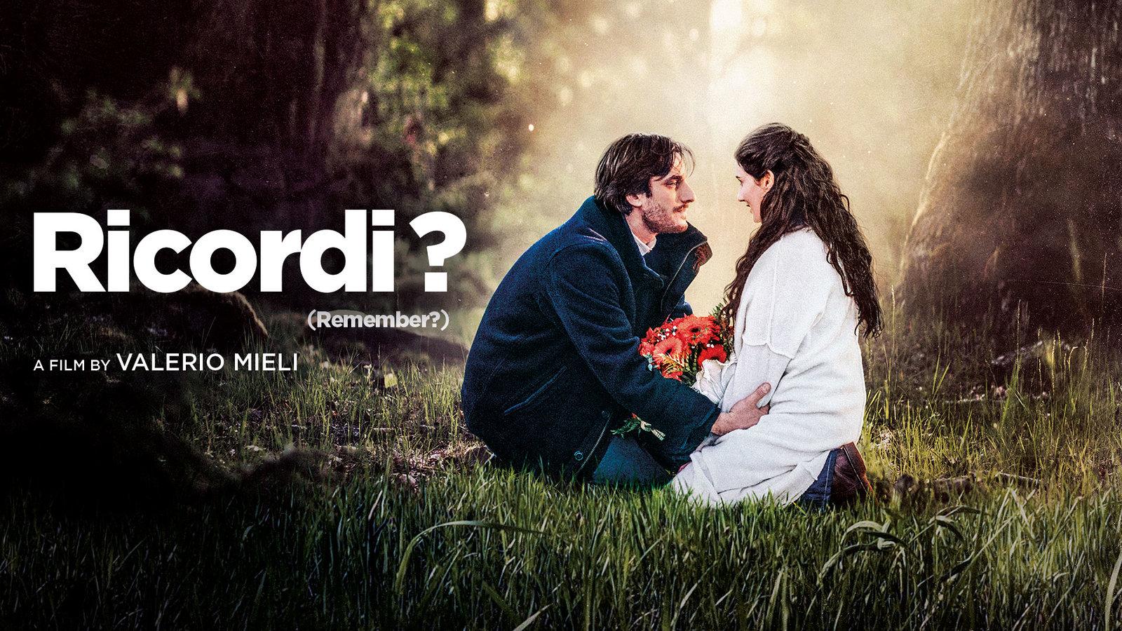 Ricordi? - Remember?
