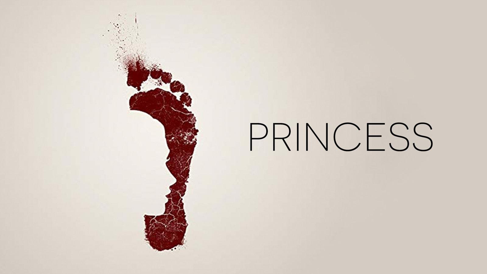 The Princess - A Princesa