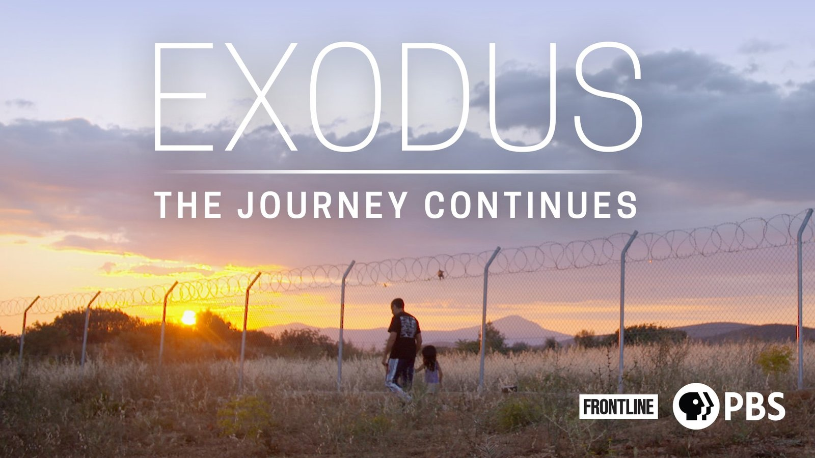 Exodus: The Journey Continues