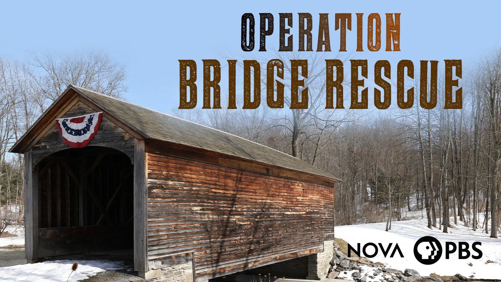 Operation Bridge Rescue