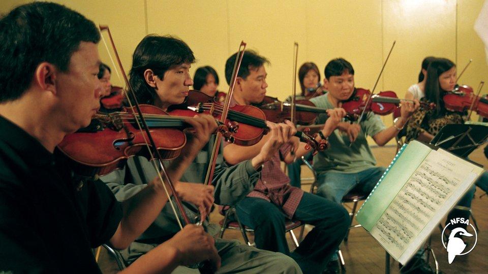 Vietnam Symphony