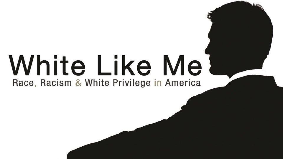 White Like Me