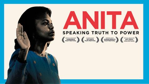 Anita - Speaking Truth to Power