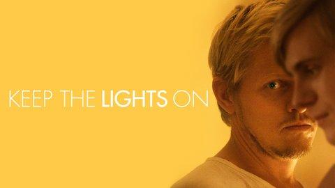 Keep the Lights On