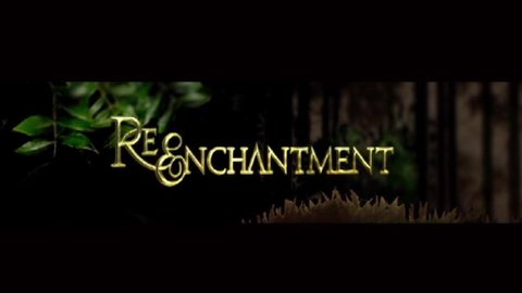 Re-enchantment - The Hidden Meanings of Fairy Tales