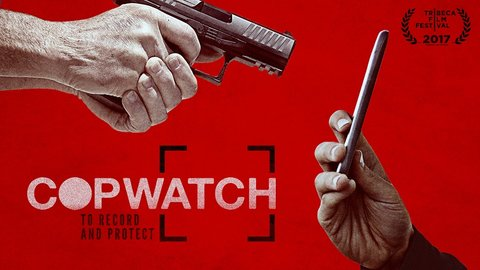 Copwatch - An Organization Dedicated to Filming the Police