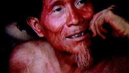 Moonblood - A Yanomamo Creation Myth as Told by Dedeheiwa