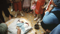 El Sebou' - Egyptian Birth Ritual