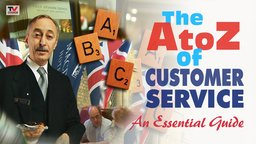 The A to Z Of Customer Service