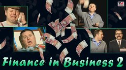 Finance In Business II: Established Business