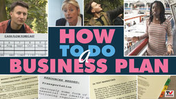 How to do a Business Plan