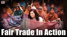 Fair Trade In Action