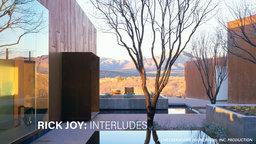 Rick Joy: Interludes