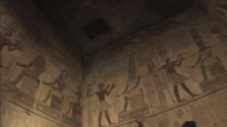 Karnak and Luxor - The Reaching of Perfection