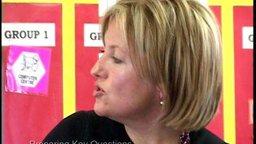 Preparing Key Questions (Classroom Footage)