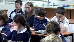 Hands Down (Classroom Footage)