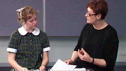 Oral Feedback: Classroom Practice (Secondary)