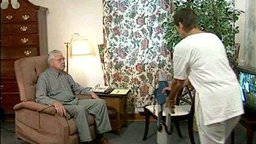 Alzheimer's Disease Level 1 : Is it Delirium or Dementia?