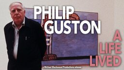 Philip Guston: A Life Lived