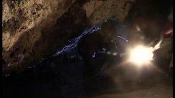 Nature's Chemical Wonder - Acid Caves Explored
