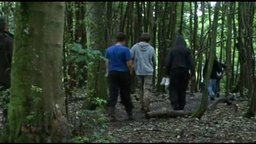 Outdoor Learning: A Year at Auchlone - Summer