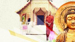 The Buddha's Forgotten Nuns