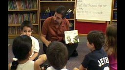 Program 2: Guided Reading with Early Emergent Readers