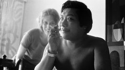 Crazy Wisdom - The Life And Times Of Chögyam Trungpa Rinpoche