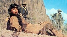 Apaches - Apachen