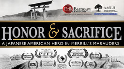 Honor and Sacrifice: The Roy Matsumoto Story - A Japanese-American War Hero's Family During WWII