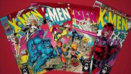 Superheroes - A Never Ending Battle