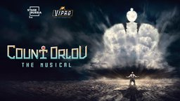 "Moscow Operetta Theatre's ""Count Orlov"" Musical"