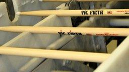 Vic Firth Drumsticks