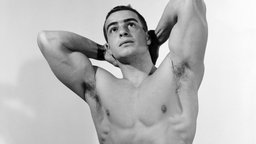 Eye on the Guy - Alan B. Stone and the Age of Beefcake