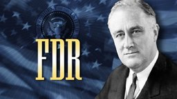 American Experience: FDR