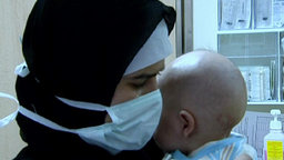 Precious Life - Israeli and Palestinian Doctors Fight to Save a Child